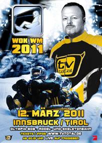 WOK WM Innsbruck 2011